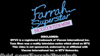 Young adult Mother Farrah It is well recognized by the jewish faith that abraham Intercourse Online video media
