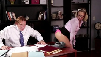 SweetSinner Zoey Monroe Punished by Her Person-in-charge
