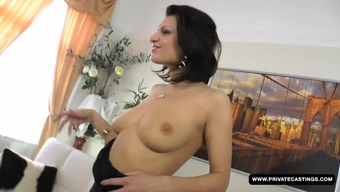 gorgeous russian masha more has got a chosing by using hardcore rectum sex