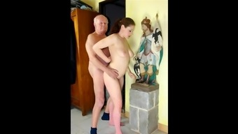 Slideshow 84. (#grandpa #old adult man #old young)