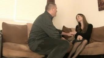 Stepmom Seduction Of Mandy Flores Call