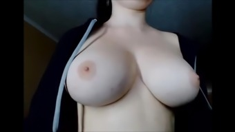 Gorgeous genuine Russian Tits & Romanian Pussy