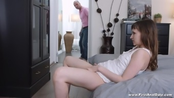 Stasya Stoune is a stunning infant hooked by the horny enthusiast