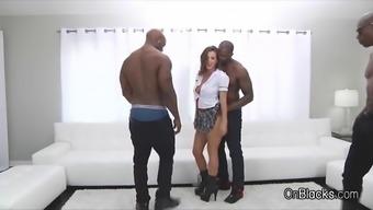 Great tit coed on (five)5 great superlative dicks