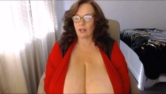 Large Vast Large Genuine Tits