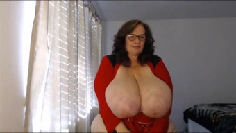 Large Vast Large Genuine Tits