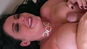 Great boobs exgirlfriend cock sucking