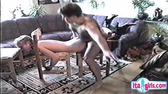 Exgf extreme sexual intercourse