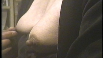 nipple an injection