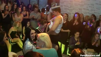 Strippers make majority of these women perverted to really suck prick