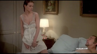 Carole Bouquet in which Vague Object of Desire