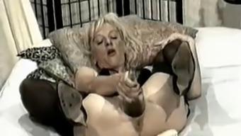 horny grow older Elisabeth Cent Standard Nasty Insertions(ctrent)