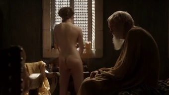 Sahara Knite plays a great prostitute in Animals of Thrones