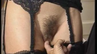 Standard pornstars from 80s