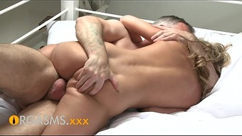 Climaxing Emotions of real committment skilled intimate love-making