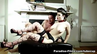 Amazing version Lucia Love in Wild Cunnilingus, Major Ass porno site