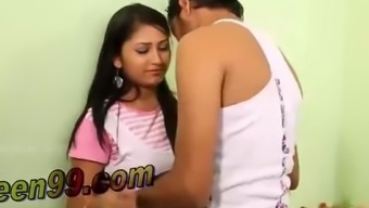 indian children enjoying indian females - teen99*com