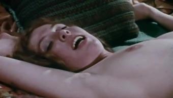 Barbara Mills Linda York lesbo moments