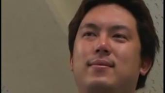 Japanese Sora Uehara Squirts Bukkake Creamed Urinate(Uncensored)