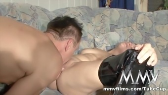 Remarkable porno star in Wild Blowjob, The german language sexual intercourse scene