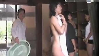 Greatest Bath, Japan Show Uncut