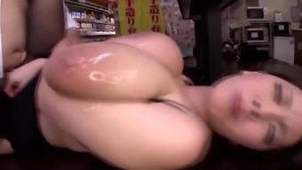 Hitomi Tanaka - Down Making use of it PMV