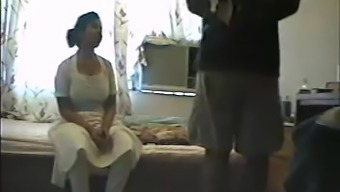 indian bhabhi fucked on hidden cam voyeur