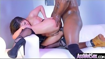 Great Stupid ass Girl (Aleksa Nicole) Get Oiled Right up And difficult Analy Nailed On Cam mov-04