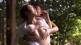 Fabulous Japanese slut Hitomi Oki in Best Teens, Amateur JAV scene