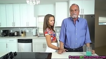 Liza Rowe persuaded and fucked with an more senior guyLITY Supply MP4[0]