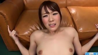 Hitomi Oki severe fucked and - More at 69avs.com
