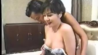 Jin Ju Hee Korean Girl Pornstar Sex Yakuza Boss Japanese Guy JMKF-000