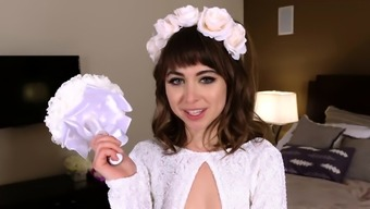 Out of Control Wedding with Riley Reid and Bridesmaids