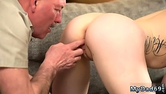Nasty old milf and bi cuckold first time Russian Language