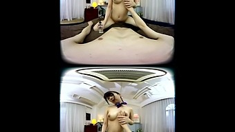 Kurumi Tamaki Slippery Massage with Kurumi Tamaki - SexLikeReal