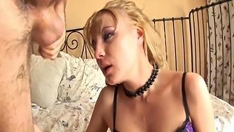 Cheating Teen Slut Gets Anal Rammed Hard By Her Exboyfriend