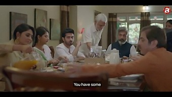 Sweta Mishra - Sin 2020 - Sexy Scene