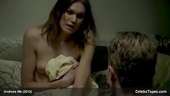 Jana Bringlov Ekspong nude pussy video