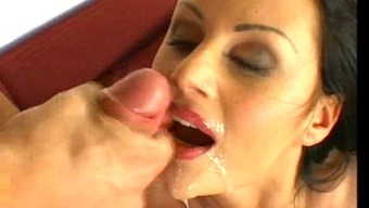 Fucking great titted beyond compare haired girl