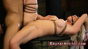 Teen hentai three dimensions and old adult man Big-breasted blond hottie