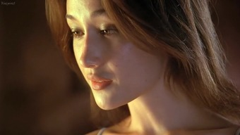 Naked Weaponry (the year 2002) Maggie Q