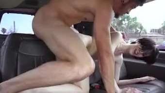Alex Harper Fucked Within the Booty