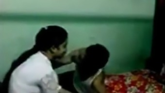 Desi Indian Youthful Community college Drinkers Fucking