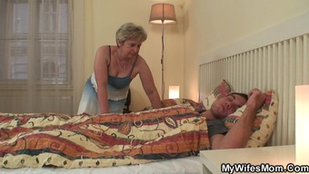 Forbidden sex using his in-law is disclose!