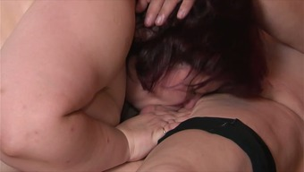 Ugly as hell chubby bitches face fuck intense major cocks at the swinger party