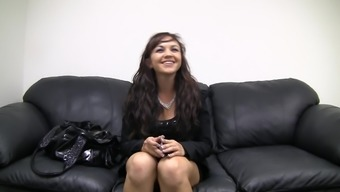 KC Video - BackroomCastingCouch